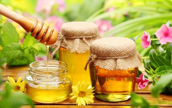 цветковый мед