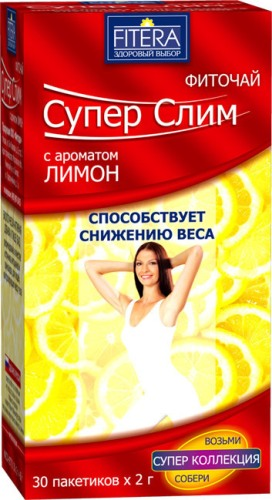 капсулы чаи для похудения