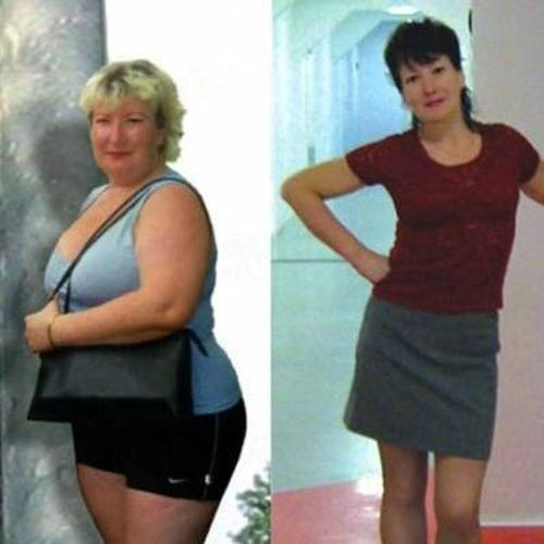Похудеть на 5 кг за месяц диета