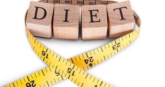 диета в сантиметрах