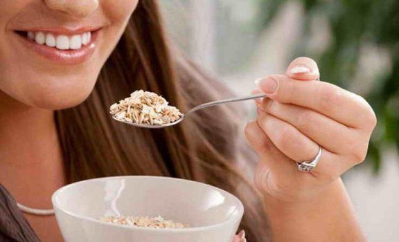 как употреблять отруби жир